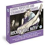 Lemon Popsicles & Strawberry Milkshakes: Rock N Roll No. 1's