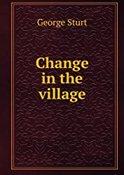 Change in the village