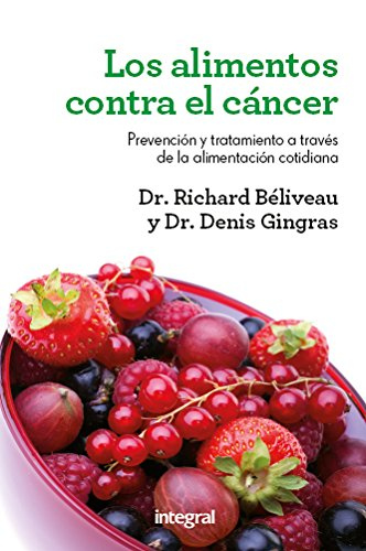 Los alimentos contra el cáncer (INTEGRAL)
