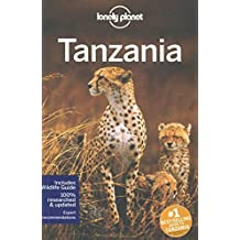 Tanzania Country Guide (Lonely Planet Tanzania)
