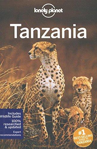 Tanzania 6 (inglés) (Travel Guide)