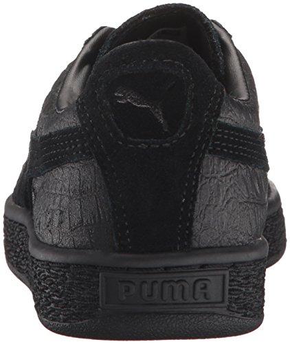 Puma Unisex-Erwachsene 361372 Sneaker, Violett Puma Black