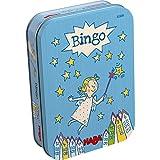 Bingo - juego de mesa para niños de HABA en formato lata (castellano)