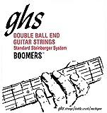 GHS DBGBL Jeu de cordes pour Guitare électrique 10-46