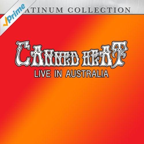 Canned Heat: Live in Australia