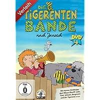 Die Tigerentenbande - DVD 04