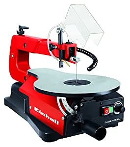 Einhell TH-SS 405 EL Scie à chantourner avec laser 120 W/400-1600 tr/min