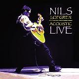 Nils Lofgren: Acoustic Live [Vinyl LP] (Vinyl)