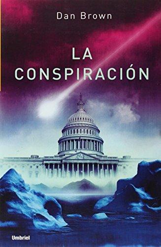 La conspiración (Umbriel thriller)