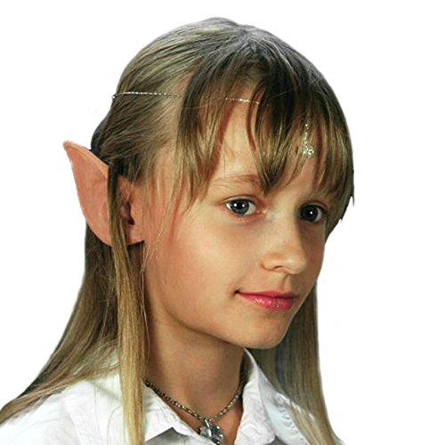 Elfchen - Ohren lange Version
