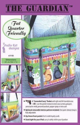 Dessin Naxos der Guardian Verstecktes Carry Bag Geldbeutel Geldtasche Portemonnaies 3100 von Motiven von Studio KAT - Kata Studio