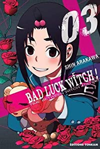Bad Luck Witch Edition simple Tome 3