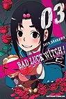 Bad Luck Witch, tome 3 par Arakawa