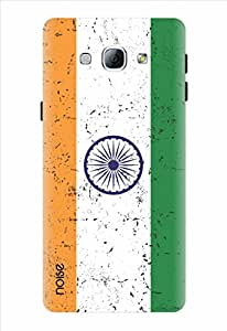 Samsung Galaxy A8, Noise Printed Designer Hard Back Case Cover For Samsung Galaxy a8 - Multicolor