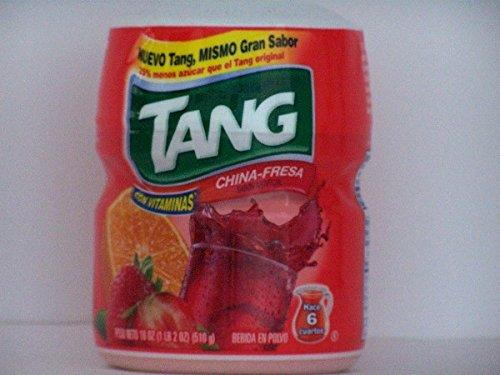 tang-orange-strawberry-drink-mix-510g-tub-no-sugar-needed-makes-6-quarts-american-imported
