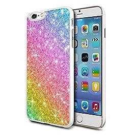 N4U Online Glitter Effect Design 01 Phone Case Clip Cover Skin For Apple Iphone 4 / 4S