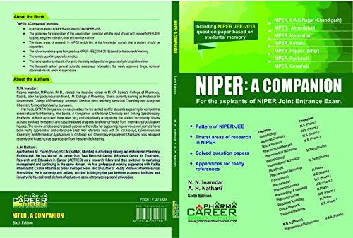 Niper a Companion 2019