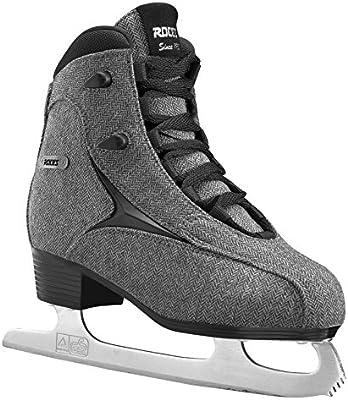 Roces Schlittschuhe Brits - Patines de patinaje sobre hielo