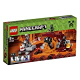 LEGO Minecraft 21126 - Der Wither