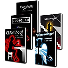 Clovenhoof (1-5) Boxed Set