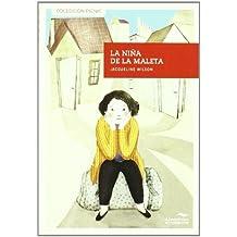 Niña De La Maleta, La (Colección Picnic)