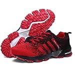 Uomo Donna Scarpe Da Sportive Running...