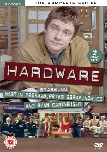 Complete Series (2 DVDs)