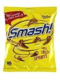 Smash - die Original norwegische Schokoladenspezialität 1 x 200 g Scandinavias Finest