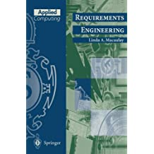 Requirements Engineering (Applied Computing)