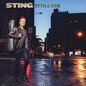Sting - 57th & 9th - Deluxe Edition