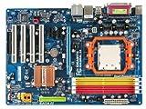 Gigabyte GA-M52L-S3 - Placa base (16 GB, AMD, Phenom, Phenom FX, Sempron, Socket AM2, Realtek ALC883, Realtek RTL8201CL)