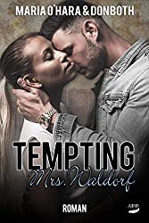 Tempting Mrs. Waldorf (Thompson Reihe 3)