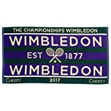 #8: Spaces Wimbledon 500 GSM Cotton Men Bath Towel - Green