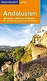 POLYGLOTT on tour Reiseführer Andalusien: Mit großer Faltkarte und 80 Stickern - Susanne Asal
