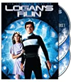 Logan's Run: Complete Series [Import USA Zone 1]