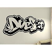 Dubstep–Graffiti Hip-Hop Rap danza vita bambini casa