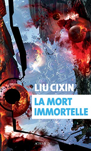 La mort immortelle (exofictions) (french edition)