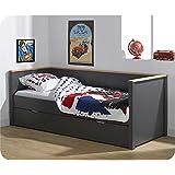 suchergebnis auf f r ausziehbett kinderzimmer baby. Black Bedroom Furniture Sets. Home Design Ideas