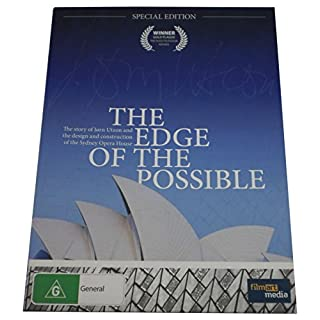 The Edge of the Possible DVD (Jorn Utzon, Daryl Dellora, Sue Maslin)