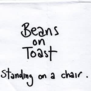 Standing on a Chair