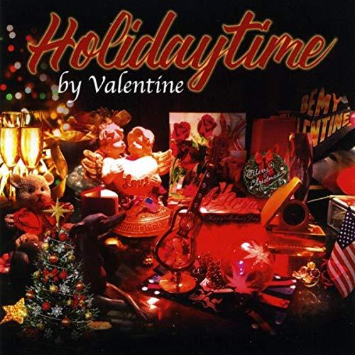 Holidaytime by Valentine