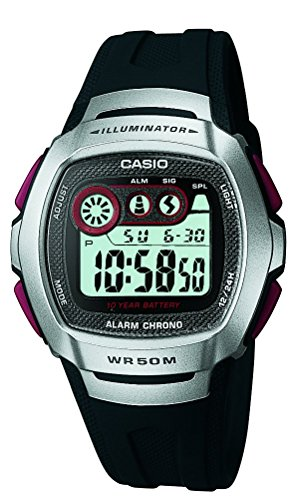 casio-unisex-armbanduhr-collection-digital-quarz-schwarz-leder-la-670wegl-1ef