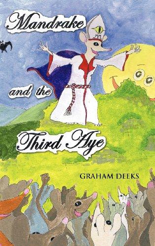 Mandrake and the Third Aye Cover Image