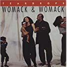 WOMACK & WOMACK / TEARDROPS