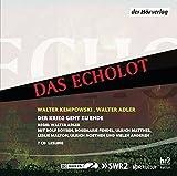 Das Echolot: Der Krieg geht zu Ende - Walter Kempowski