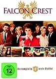 Falcon Crest - Staffel 1 [4 DVDs]