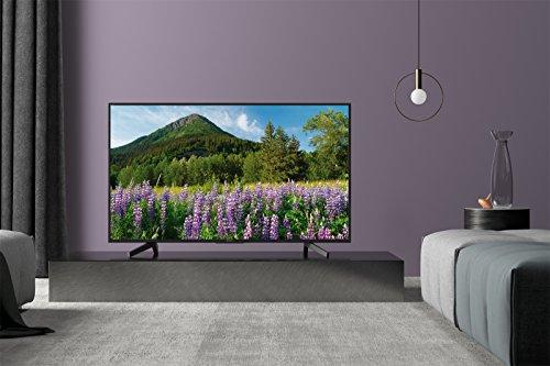 recensione smart tv sony - 51py8LQ51pL - Recensione smart tv Sony KD55XF7004: prezzo e caratteristiche