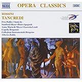 Rossini - Tancredi