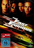 Fast and the Furious 1 - 8 Collection (8-DVD) Kein Box-Set Vergleich