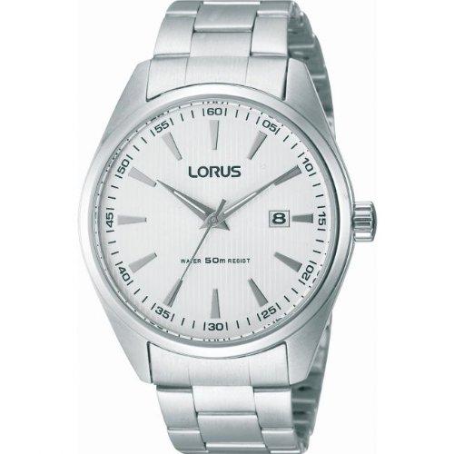 GENUINE LORUS Watch CLASSIC Male - RH903DX9